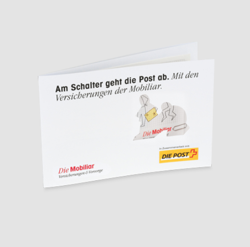 direct mailing – direktmarketing - cube media AG 8