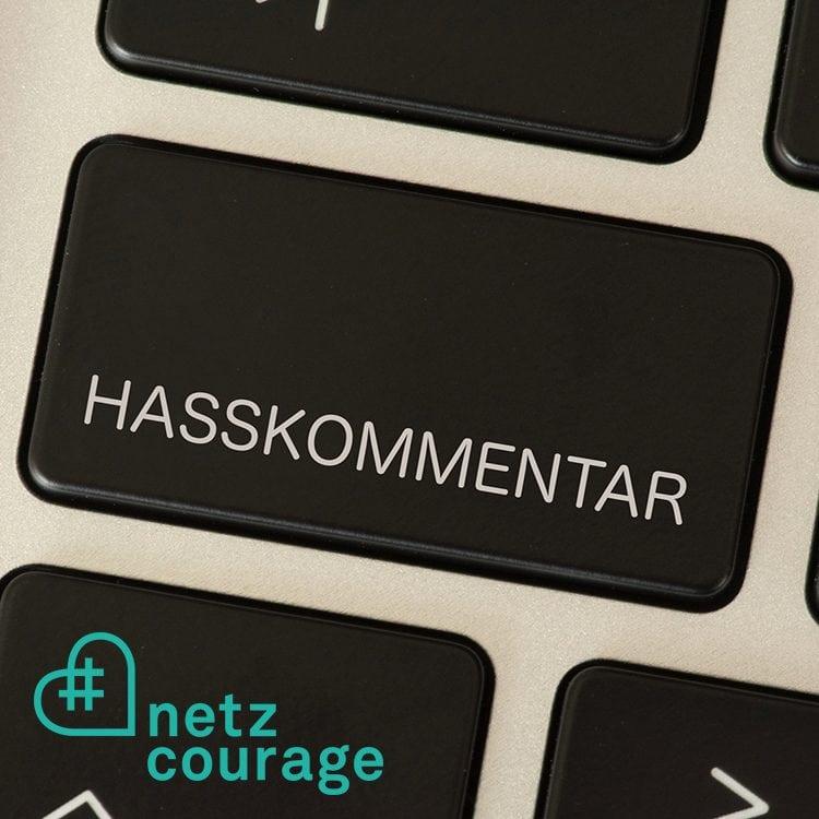 Wir engagieren uns gegen Hatespeech - cube media AG