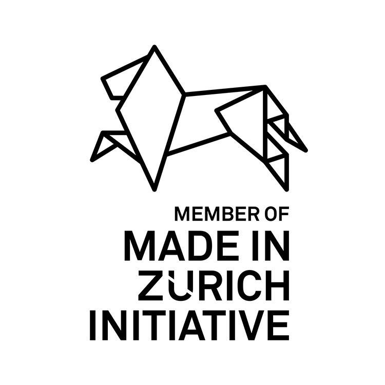 Made in Zurich